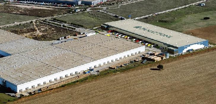 Panattoni invierte quince millones de euros para el desarrollo de su primer activo en España