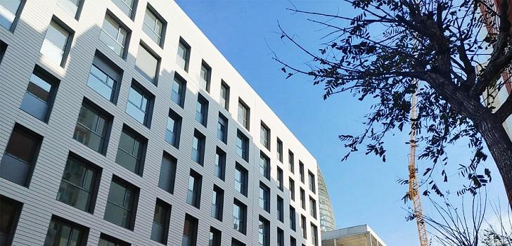 Patrizia adquiere un edificio 'build-to-rent' en el 22@ por 34 millones de euros