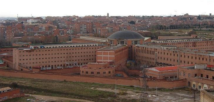El Estado se alía con Pryconsa para relanzar el proyecto de la antigua cárcel de Carabanchel