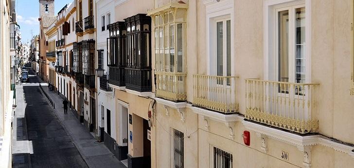 Quonia cambia de operador en Sevilla para volver a la senda de los beneficios