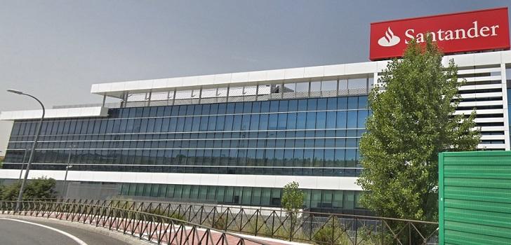 Aliseda, la 'servicer' de Santander y Blackstone, perdió 161,8 millones de euros en 2019