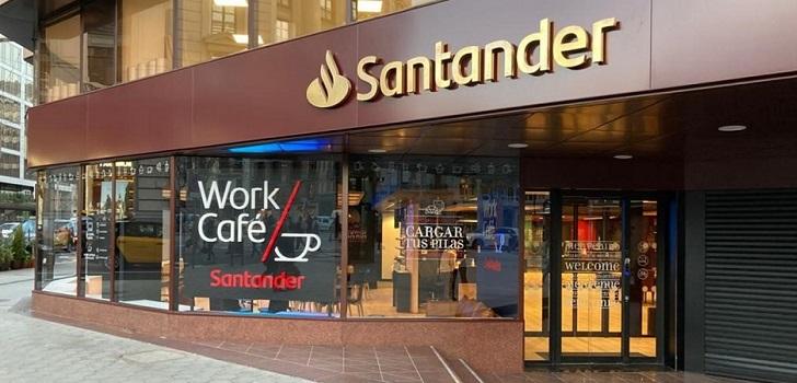 Santander y Brandes deshacen posiciones en el sector inmobiliario