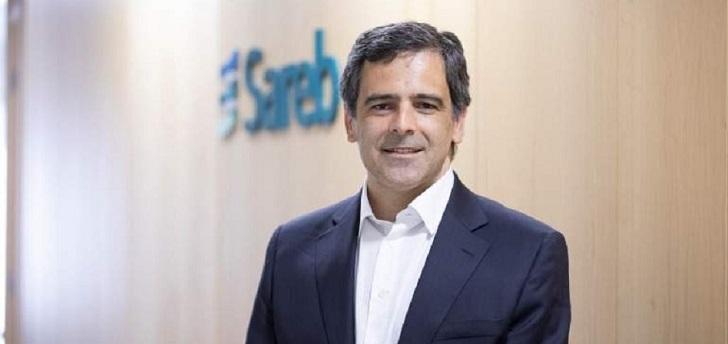 García del Río reduce a seis los miembros de dirección de Sareb