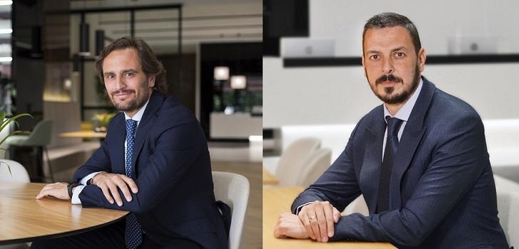 Savills AN refuerza su comité de dirección con Antonio Moreno y David Barragán