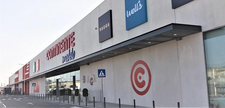 Savills IM compra dos unidades de Parque Comercial Lisboa por 23 millones