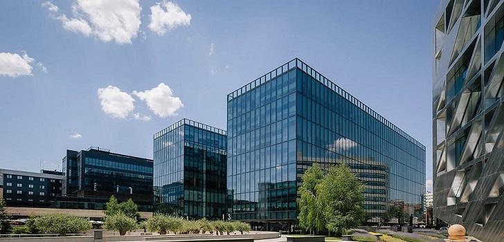 Solvia completa su mudanza a la sede central de Intrum en Madrid