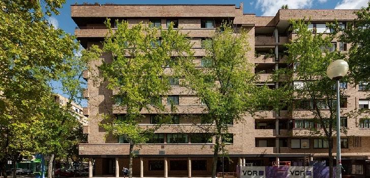 Stoneweg invertirá cien millones de euros en almacenes urbanos para Glovo