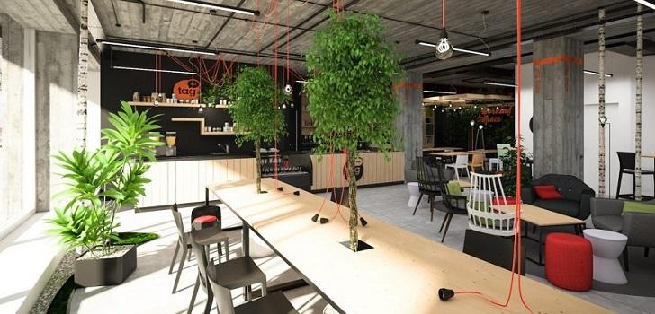 Talent Garden suma metros cuadrados de 'flex' a Barcelona con su segundo centro en la ciudad