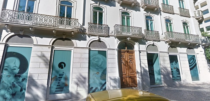 Tander adquiere cinco locales comerciales en Lisboa por 13,7 millones de euros