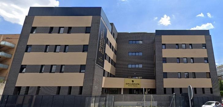 Temprano compra una residencia de estudiantes en Madrid
