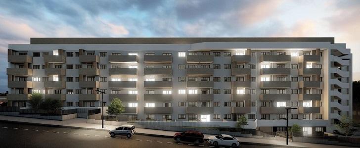 Ten Brinke invertirá 65 millones de euros en 400 viviendas en alquiler en Madrid y Murcia