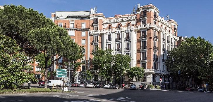 El Covid no asusta al lujo: Terralpa afianza su apuesta por Madrid con 170 millones en dos años