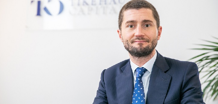 Tikehau Capital da gas en España: rastrea el mercado para ampliar su cartera