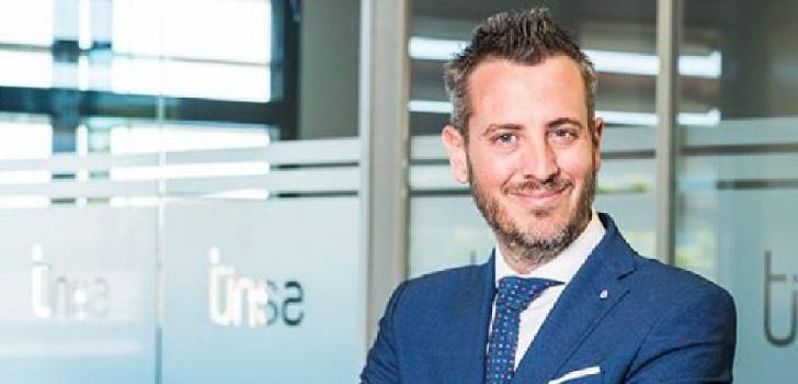 El director general de Tinsa Digital deja la compañía