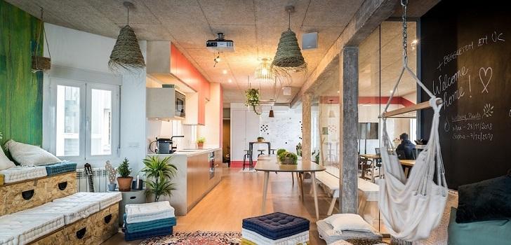 Urban Campus afianza en Madrid con 300 camas en 2021 y descarta Barcelona