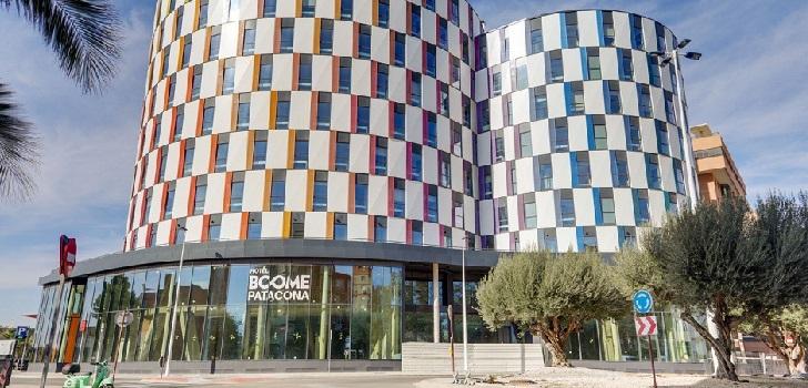 España, segundo mercado en inversión hotelera en Europa en el primer trimestre