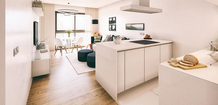 Urbanitae prevé financiar hasta 25 proyectos inmobiliarios en 2020