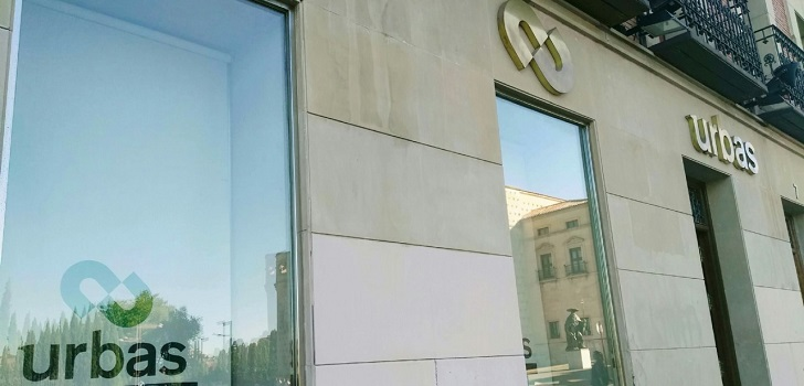 La compra de Murias y la venta de viviendas dispara el beneficio de Urbas hasta marzo