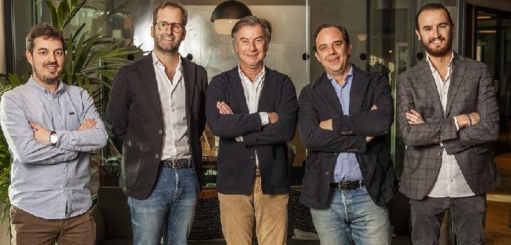 Merry del Val vuelve al 'real estate' con una plataforma de 'crowdfunding'