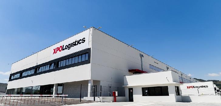 XPO Logistics avanza en última milla con una nave 'cross-dock' de 13.000 metros cuadrados en Barcelona
