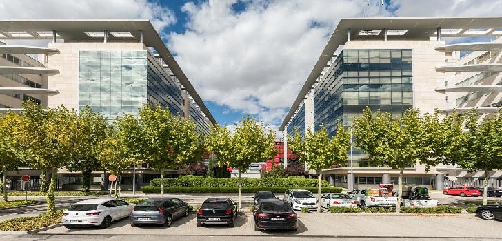 Alantra alquila 5.000 metros cuadrados de oficinas en Rivas Futura