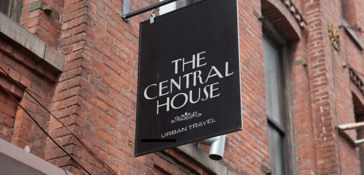 The Central House hecha a andar con el objetivo de abrir quince 'hostels' en cinco años