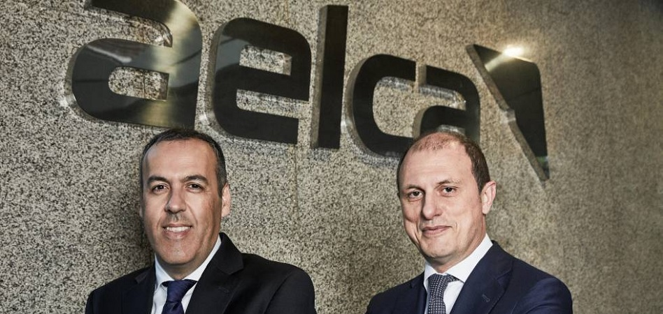 Aelca registra 2,3 millones de euros de beneficio hasta marzo tras vender más de 350 viviendas
