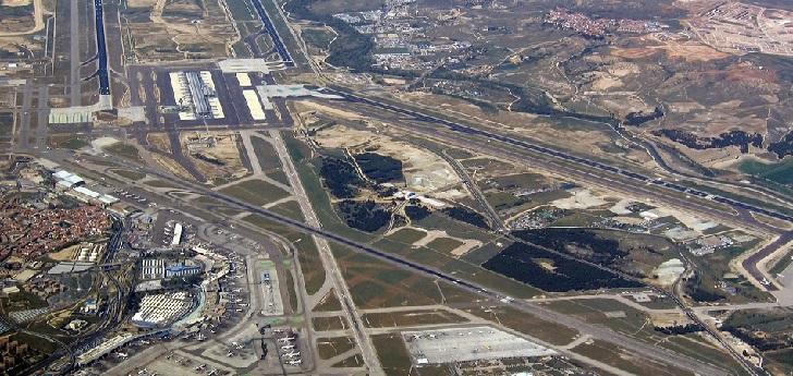 Blackstone se interesa por el 'macroproyecto' logístico de Aena en Barajas y El Prat