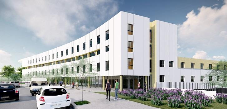 Aldara, a por los estudiantes: inversión de sesenta millones de euros en tres residencias