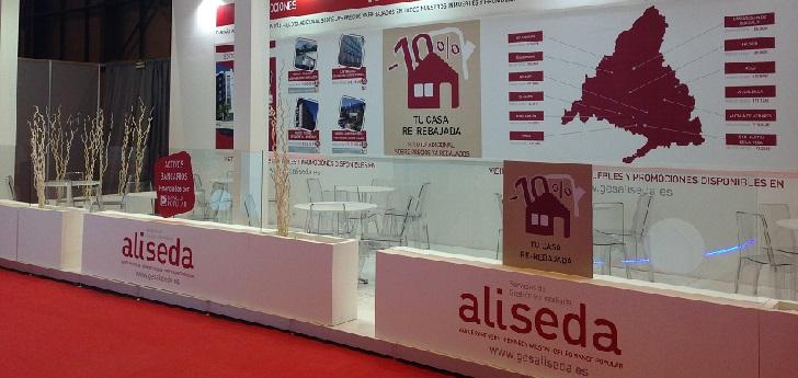 Aliseda pone en venta suelo para construir 24.000 viviendas con pago diferido