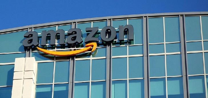 Amazon vende su centro logístico situado junto al aeropuerto de Barcelona