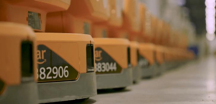 Amazon abrirá un nuevo centro de distribución en Barberà del Vallés, Barcelona