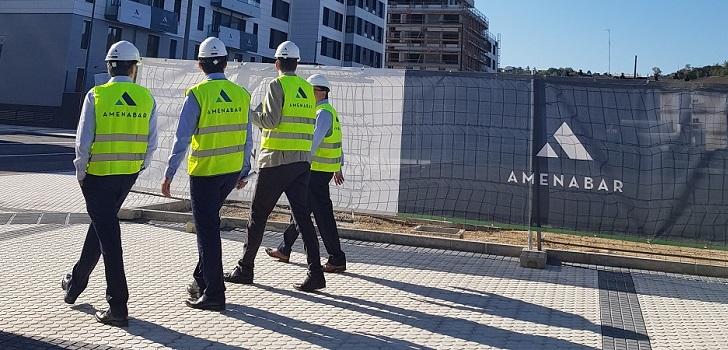 Amenabar y Ares levantará 400 viviendas destinadas al 'build-to-rent'