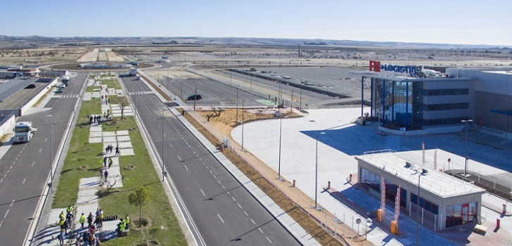 Macrooperación logística: Aquila compra medio millón de metros cuadrados en Toledo