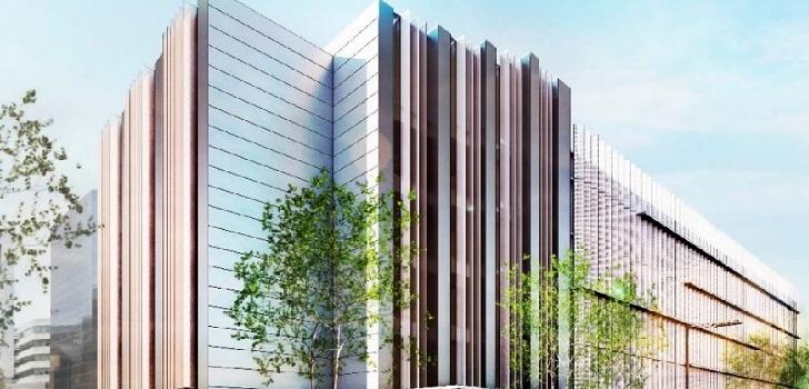 Árima adquiere un edificio de oficinas en Madrid por 37,8 millones de euros