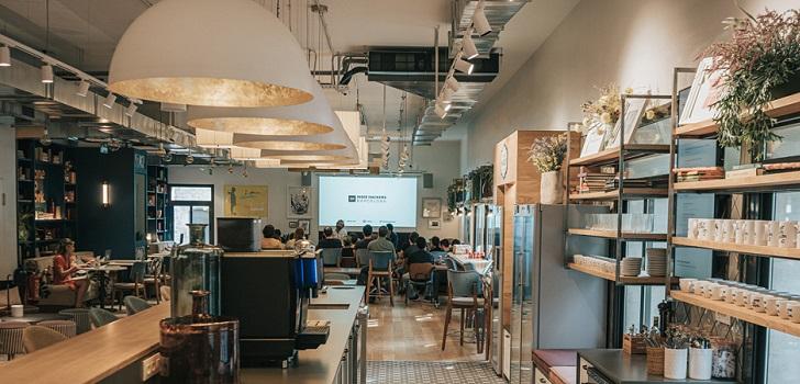 El 'coliving' se muda al 'coworking': Badi se muda para encarar su crecimiento