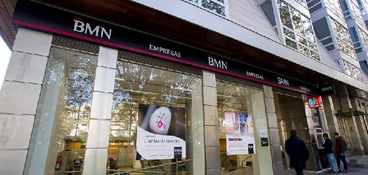 Bankia escoge a Haya para la gestión de toda su cartera de activos inmobiliarios