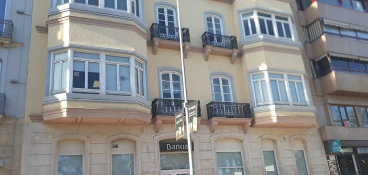El 'family office' de los fundadores de Goldcar se queda con la sede de Bankia en Alicante