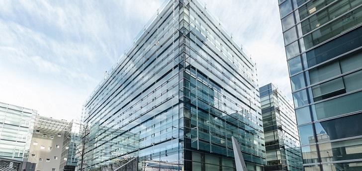 Barings cierra la compra a Meridia de sus cinco edificios de oficinas en Avalon