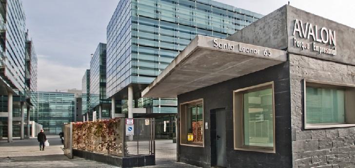 Barings ultima la compra a GreenOak de sus cuatro edificios de oficinas en Avalon