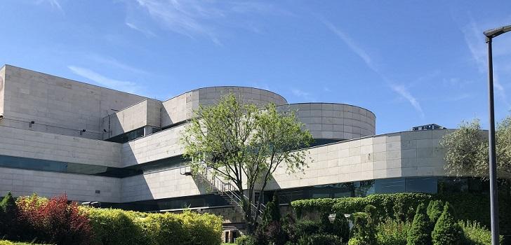 Barings compra un edificio de oficinas de 12.700 metros cuadrados en Madrid