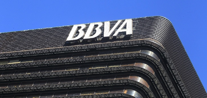 Bbva abandona su torre de madrid ejeprime for Oficinas bbva madrid capital