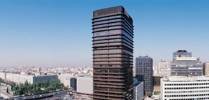 La semana del 'real estate': De los resultados de Hispania a la compra de la sede de BBVA en Bilbao
