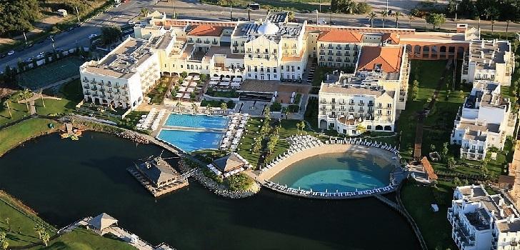 Hip da el salto a Portugal con la compra de un hotel a Oxy Capital