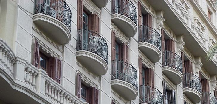 Blackstone ultima la venta de un lote de hipotecas por 950 millones