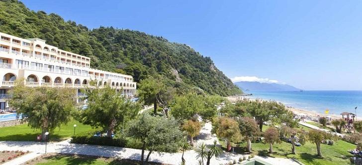 Blackstone compra cinco hoteles en Grecia por 178,6 millones