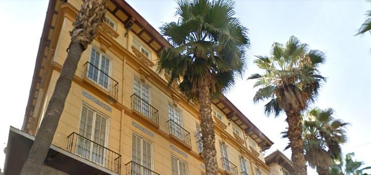Catalonia invierte 24 millones para crecer en Andalucía con un nuevo hotel en Málaga