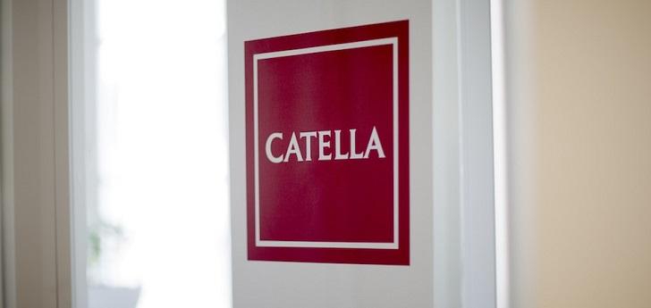 Catella compra un edificio de oficinas en Barcelona por 17 millones de euros