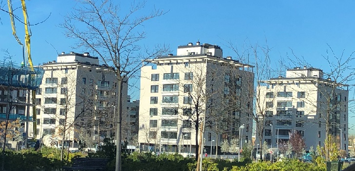 Catella compra un complejo de viviendas destinadas al alquiler social por 27 millones de euros