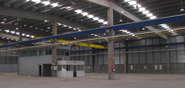 Arrow Capital pone en venta un activo industrial de 4.600 metros cuadrados